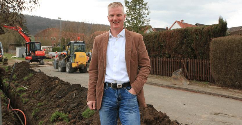 Read more about the article Bitte unbedingt mitmachen: Glasfaser für den Kernort